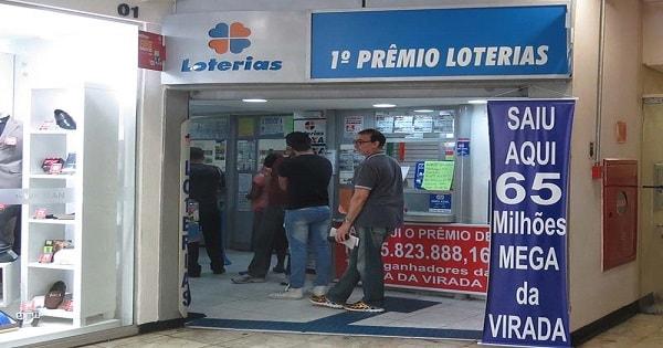 Loteria contrata Operador de Caixa em diversos bairros no Rio de Janeiro