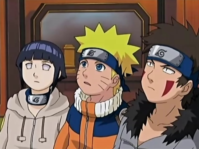 Naruto Episodio 194