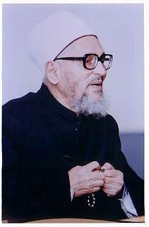 Wasiat Syaikh al-Azhar, Ilmu Tasawuf dan Penyempurnaannya - Koran ...