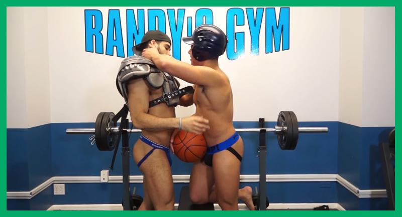 Gay Πορνοταινίες