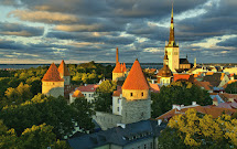 Travel to Estonia Tallinn