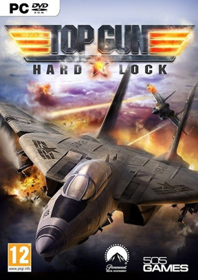 1230 Download Free PC Game Top Gun Hard Lock Full Version