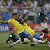 GALERIA: Confira as imagens de Brasil x México da Copa do Mundo FIFA 2018, em Samara na Rússia