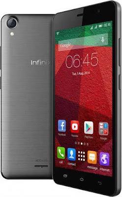 Infinix Hot Note X551