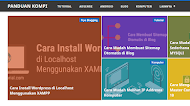 Cara Membuat Featured Post Thumbnail di Blog