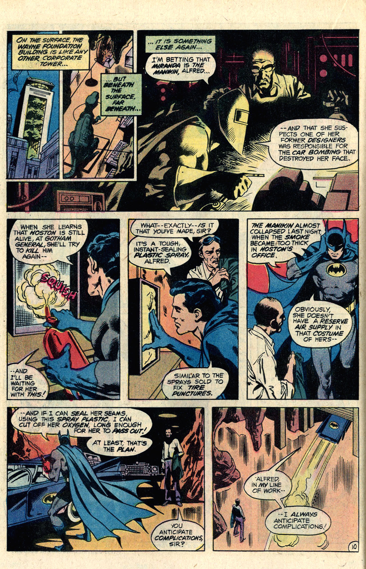 Detective Comics (1937) 507 Page 13