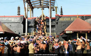 Women of all ages allowed entry to Sabarimala temple: Supreme Court