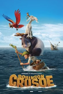 Download Film Robinson Crusoe (2016) Subtitle Indonesia