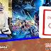 Exposicion: R2D2 Gigante