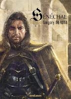 couverture du livre Sénéchal de Grégory Da Rosa