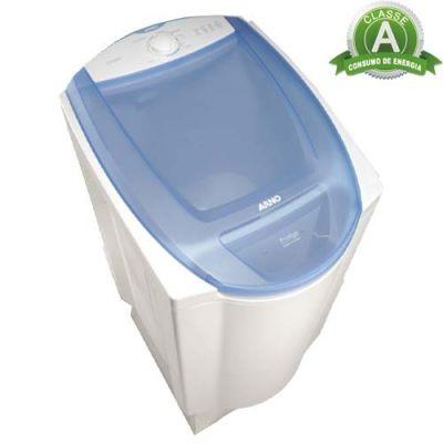 aee50504eb Eu lavo roupas no tanquinho!  Lavadora Arno Duppla 5kg (LAVM)