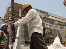 Fasting Ramadhan For Heavy Workers