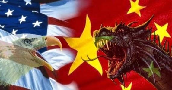 Oδηγούμαστε στην άβυσσο; Eίναι ο πόλεμος μεταξύ ΗΠΑ - Κίνας αναπόφευκτος;