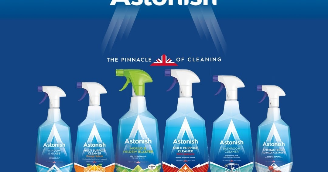 Missing Sleep: Win the New Look Astonish Range