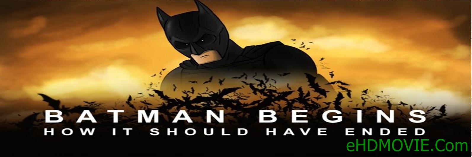 Batman Begins 2005 Full Movie Dual Audio [Hindi – English] 1080p - 720p - 480p ORG BRRip 400MB - 1GB - 3GB ESubs Free Download