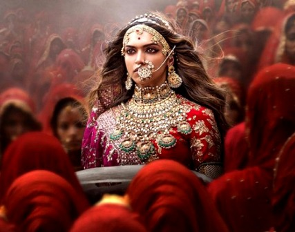 Padmavati - All Movie Song Lyrics | Poster