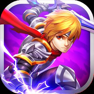 Download Brave Fighter 2