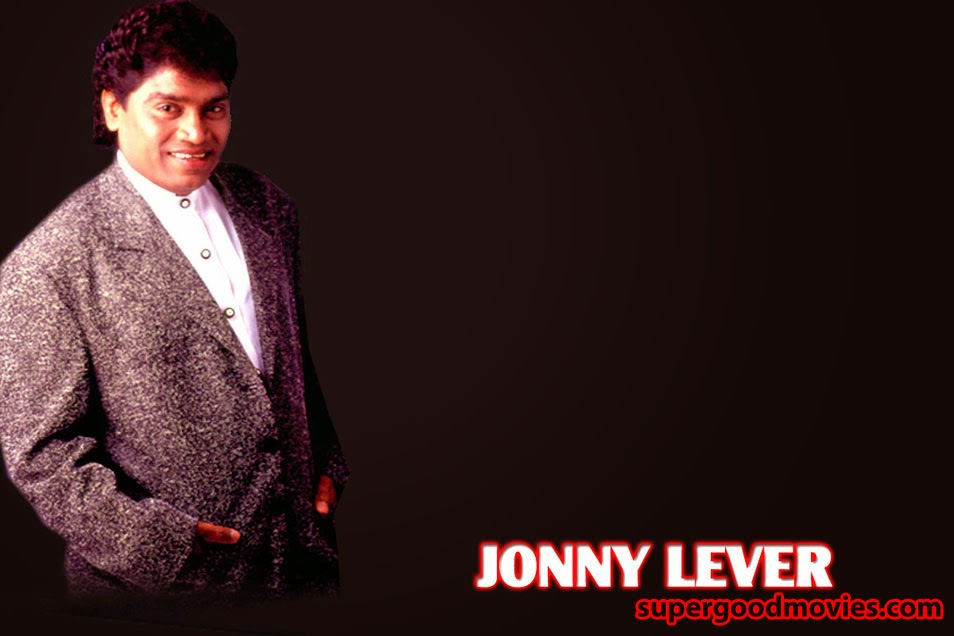 Johny Lever HD Wallpaper
