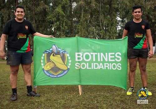 Lince recibe al 3° Encuentro del NOA de Rugby Social