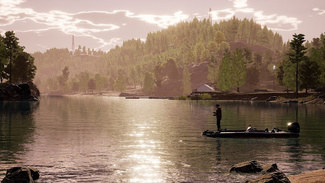Fishing Sim World PC full imagenes