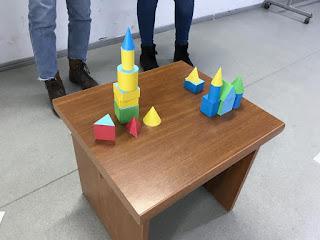 1. Sınıf Matematik Geometrik Cisimler Ders Planı