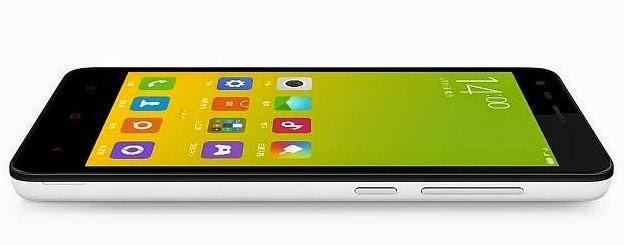 Image of Review: Spesifikasi dan Harga Xiaomi Redmi 2
