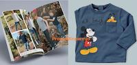 Logo Concorso ''Back To school'' : vinci gratis buoni spesa Kiabi da 300€