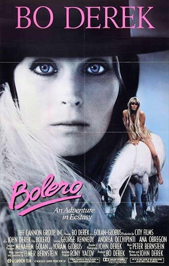 Bolero 1984 Dual Audio Hindi Full Movie Download