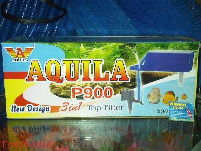 Kisaran Harga Filter Aquarium Air Tawar