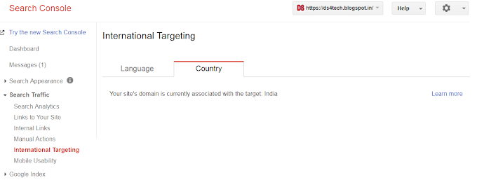 How to Targeting Specific Country Traffic  for Business