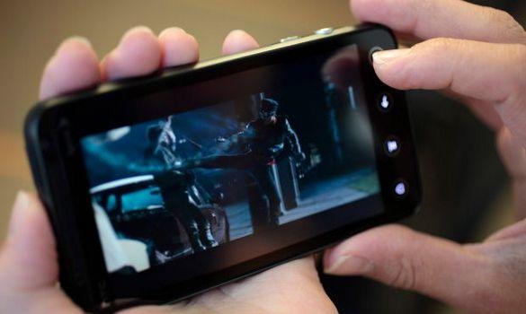 طريقة سرية لمشاهدة كل القنوات المشفرة و المفتوحة بالمجان على هاتفك !!