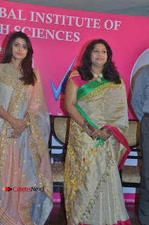 Actress Sneha Pos at V Care Graduation Ceremony  0029.JPG