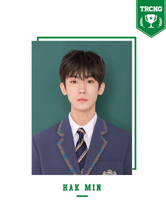 Teen Rising Champion in a New Generation Profil, Biodata, Fakta TRCNG
