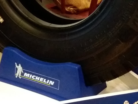 Cara Michelin Safety Academy Kurangi Angka Kecelakaan Lalu Lintas