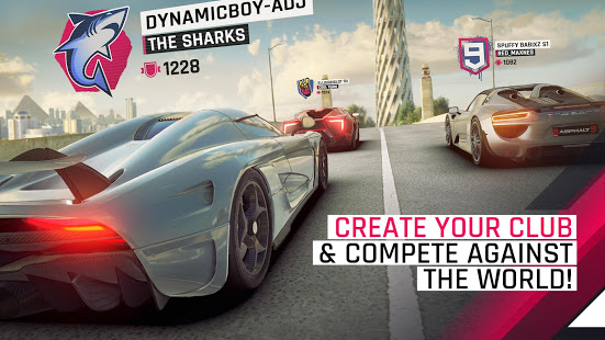 Asphalt 9: Legends Mod Apk Latest