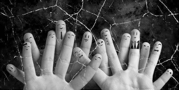 объяснение на пальцах, экономика