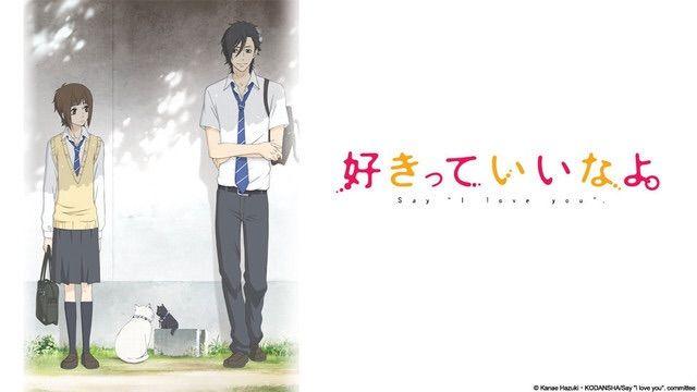 Review Anime Sukitte Ii Na Yo  |  Mainstream dan terlalu datar tapi buat iri tak tertahankan