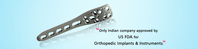Orthopedic Implants Manufacturing Company India