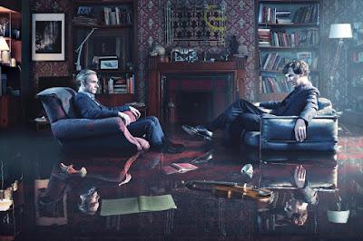Sherlock Season 4 Promo Image