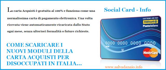 domanda-inps-social-card-rinnovo