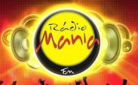 Rádio Mania FM de Paraty ao vivo