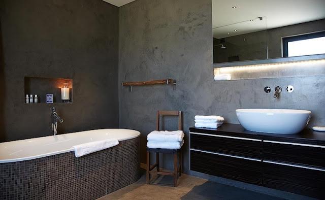 hotel con encanto en el Algarve chicanddeco