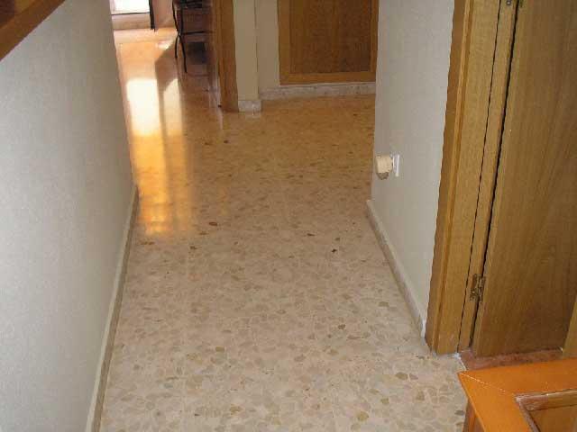 duplex en venta calle jorge juan castellon pasillo