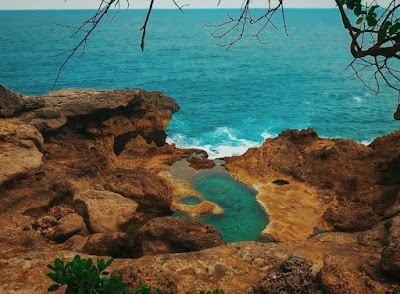 Pantai Kedung Tumpang, Tulungagung