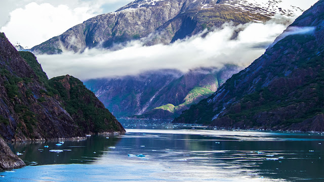 Luxury Cruise - Destination Alaska - CRYSTAL CRUISES