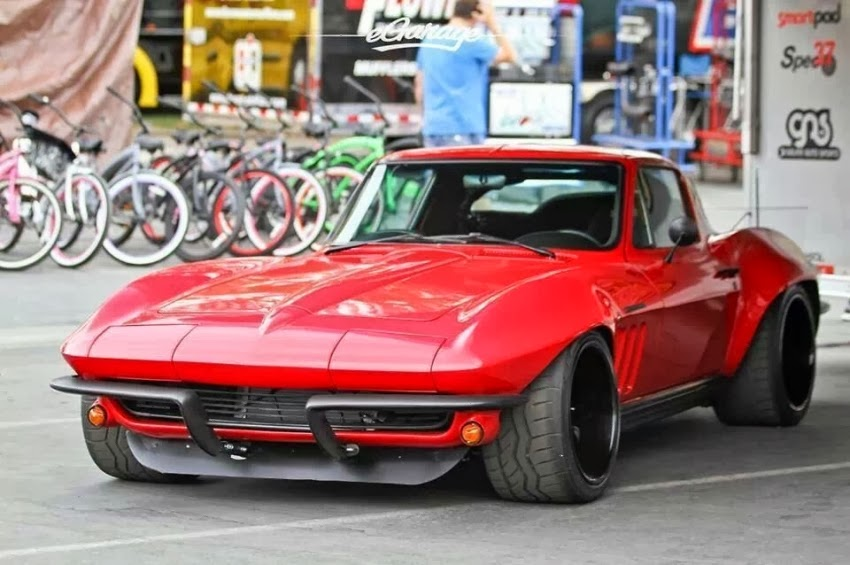 1965 Corvette wwwautojunkblogspotcom t 1965