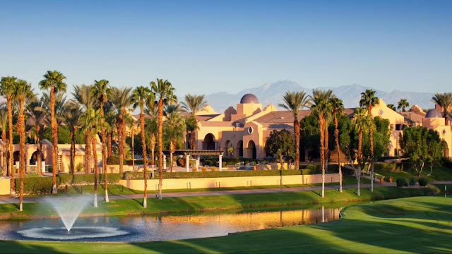 The Westin Mission Hills Golf Resort & Spa Rancho Mirage