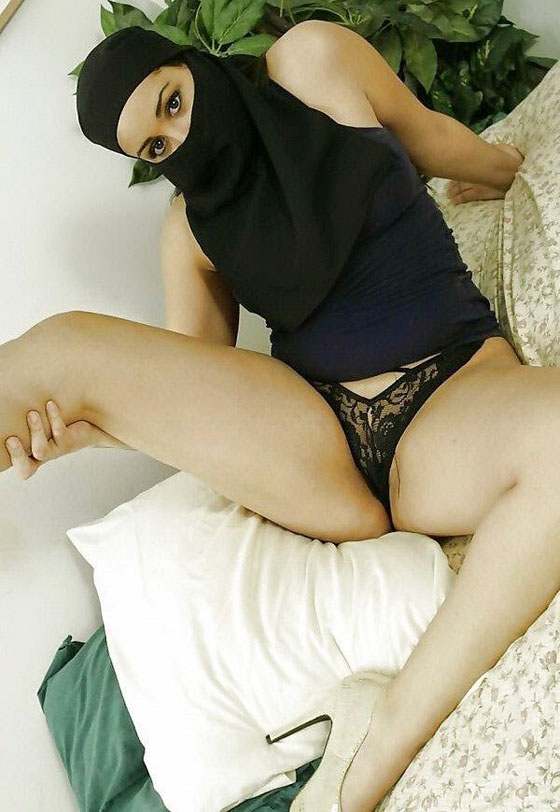 Arab muslim hijab mms videos