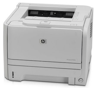 dn printer is definitely as much as the task HP Laserjet P2050 Printer Drivers Download