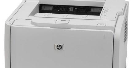 Hp laserjet p2050 pcl6